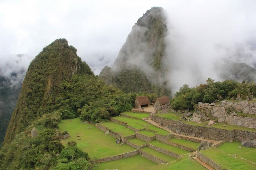 PERU: Topraklarına sahip olabilirsin ama ruhuna asla!