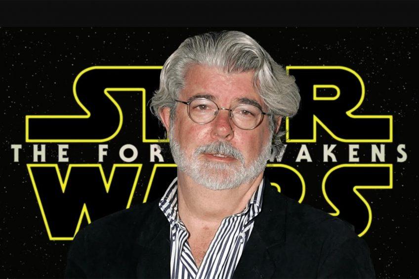 George Lucas: Karanlık Şövalye mi Işık Savaşçısı mı?