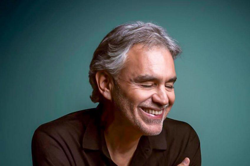 Andrea Bocelli: Azim ve Tutkunun Evrensel Başarısı