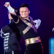 Jack Ma: Bin kapıdan kovulan patron